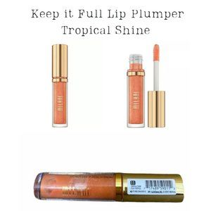 💋 5/$20 Milani Lip Gloss - Tropical Shine
